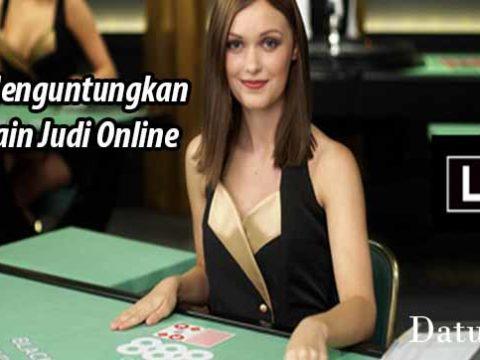 Cara Menguntungkan Bermain Judi Online